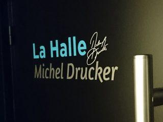 La Halle Michel Drucker