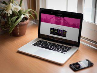Surfez sur le web avec votre site internet
