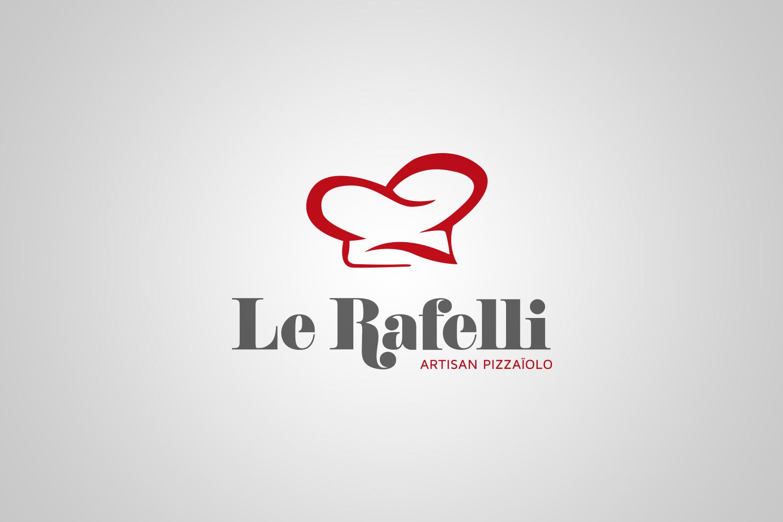 le-rafelli-pizzeria-restaurant-logotype