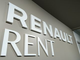 Renault Boulogne